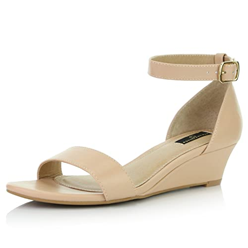 cheap prices 2019 best sell baby Low Wedge Heels: Amazon.com