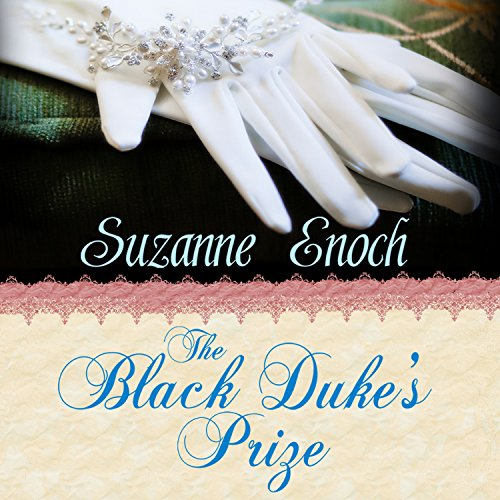 The Black Duke's Prize cover art