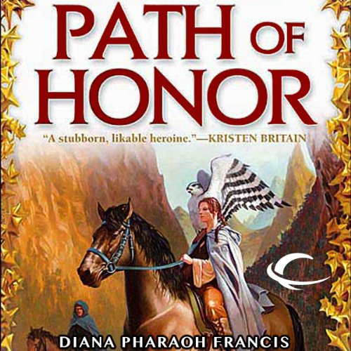 Path of Honor audiobook cover art