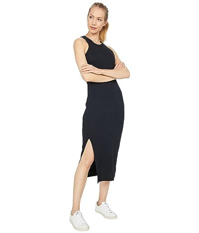 Beyond Yoga Ease Into It Midi Tank Dress
