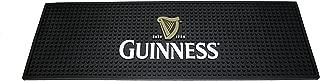 Guinness rubber beer mat / bar runner