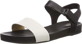Clarks 女士 Bright Pacey 拖鞋