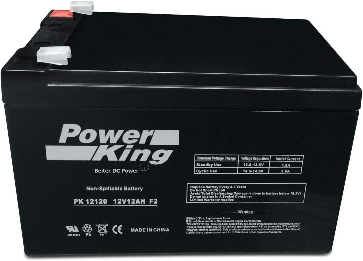 APC SMART-UPS BACK-UPS 620 650 SU620NET RBC 4 RBC4 Replacement Battery Cartridge