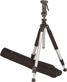 AmazonBasics 70-Inch Pistol Grip Tripod with Bag