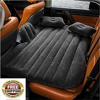 truck air mattress dodge ram