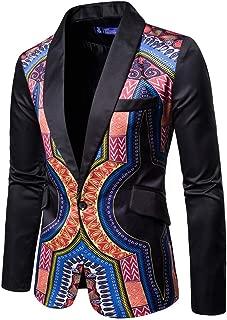 Best african suit jacket Reviews