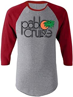 Best pablo cruise shirt Reviews