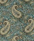 Liberty of London - Tana Lawn Baumwollstoff mit Paisley I