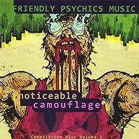 Vol. 2-Noticeable Camouflage: Fpm Comp