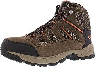 Hi-Tec Ridge Mid Wp Mens Shoes