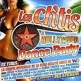 Les Ch'Tis a Hollywood Dance Party