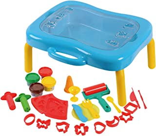 PlayGo - Mesa de actividades plastilina (44574) , color/modelo surtido