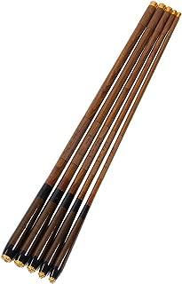 Ultralight Fishing Rod 3.6-7.2M Hard Carbon Fiber Telescopic Fishing Rods for Stream Carp Fishing