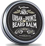 Urban Prince Beard Balm Leave in Conditioner Beard Butter Moisturizer...