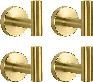 Details about  /Home Bathroom Wall Hooks For Robe Coat Hanging Antique Style Elegant Door Hook