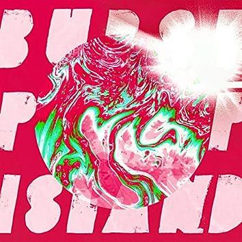 BURST POP ISLAND (Instrumental)