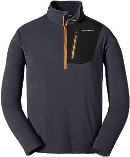 Eddie Bauer Men's Cloud Layer Pro 1/4-Zip Pullover