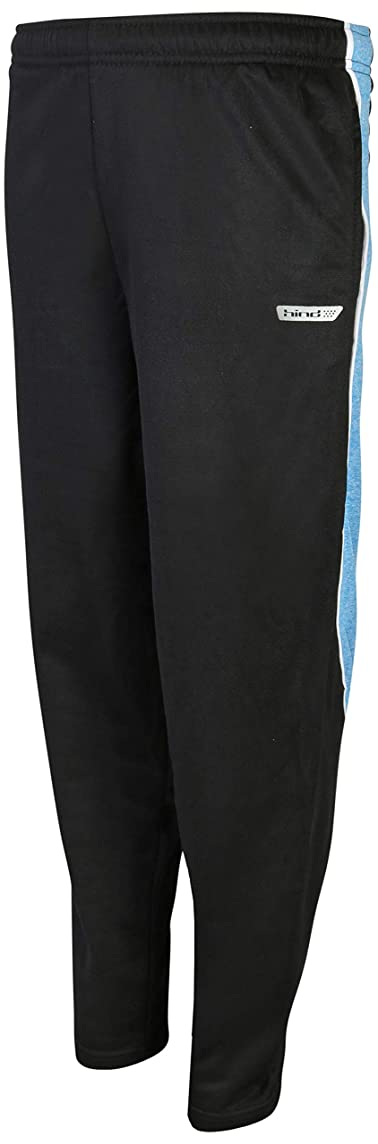 Hind Boys Active Performance Pant with Contrast Panel