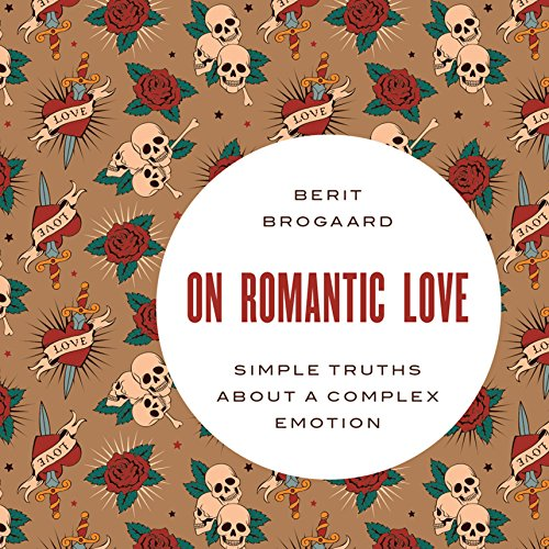 On Romantic Love audiobook cover art