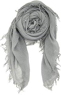 Chan LUU NEW Griffin Cashmere & Silk Soft Scarf Shawl Wrap
