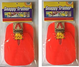 Hueter Toledo Snappy Trainer (4 Pack)