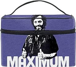 Maximum Derek Portage Large Toiletry Kit and Cosmetics Bag