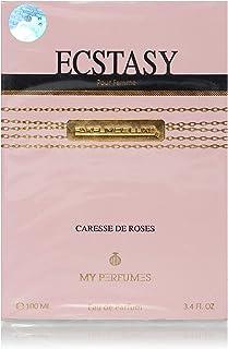 My Perfumes Ecstasy Eau de Parfum For Women - 100 ml