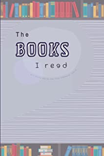 The books I read (will bring me to the true treasure island): Reading review journal for fiction and non-fiction book love...