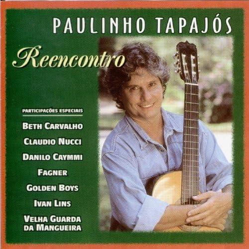 Paulinho Tapajós