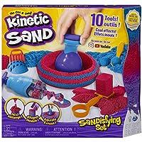 Kinetic Sand Sandtastic Arena Kinética (BIZAK 61921467)