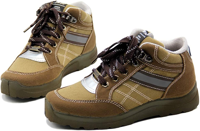 TEEIEW Liberation Schuhe hohe Trainingsschuhe tragen Laufschuhe aus Gummi (gre   40)