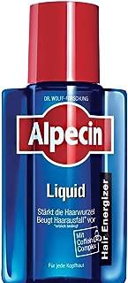 Alpecin After Shampoo Liquid Hair Growth Energizer 200 Ml
