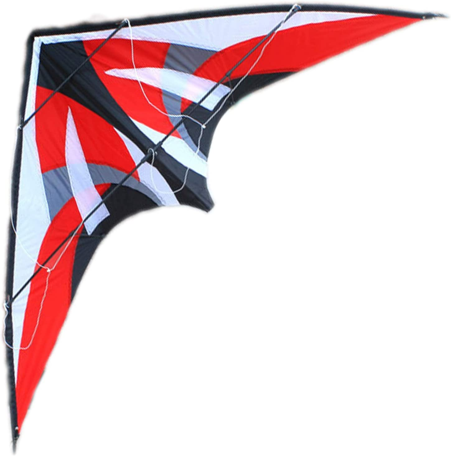 Ranking TOP14 XIBEI Stunt Kite - 70 x Tulsa Mall 29 and Vibrant Dual Line inch Viv