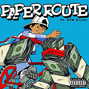 Paper Route (Stories)