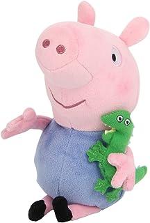Peppa Pig George Beanie (Ty Soft Beanie)