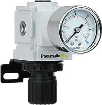 low pressure regulator