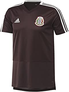 adidas Men's Soccer Mexico Training Jersey