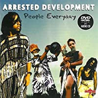 People Everyday - Tokyo 1994 (CD+DVD) by Arrested Development (2009-07-14)