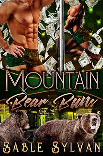 Mountain Bear Buns (Bear Buns Denver Book 1)