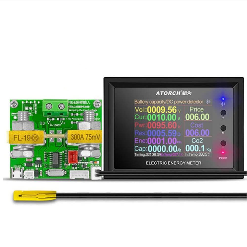 DT24P DC 0-1000V 300A 0-300KW Power Supply San Francisco Mall Ammeter Challenge the lowest price of Japan ☆ Voltmeter