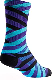 SockGuy Crew 6in Matrix Cycling/Running Socks