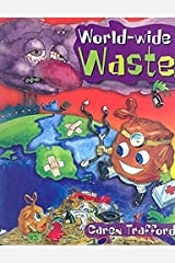 WORLD-WIDE WASTE...: It's Not a Load of Rubbish Paperback