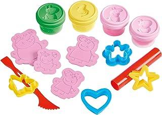 Simba Peppa Pig 109262391 Kit de pâte à Modeler