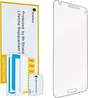 [5-Pack] Mr.Shield for Samsung Galaxy S5 Mini DX Premium Clear Screen Protector with Lifetime Replacement