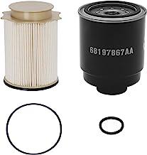 Fuel Filter For 2016 Ram 2500 Diesel