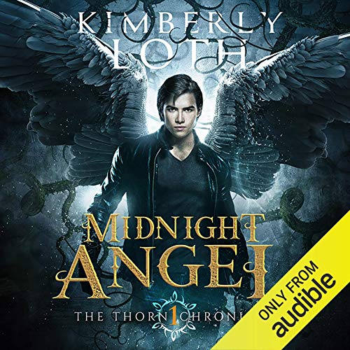 Couverture de Midnight Angel