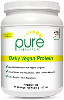 Daily Vegan Protein