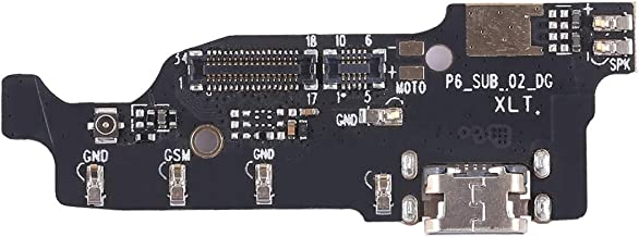 Excellent Replacement Parts Compatible with Blackview BV4000 Pro Charging Port Board Durable Mobile Phone Accessories