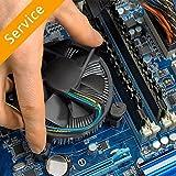 Computer Component Installation - PC - Desktop - Computer Memory Replacement