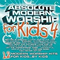Absolute Modern Worship for Ki